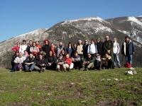 22 Marzo 2009 - Monte Cardamagna