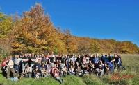 Bosco di Tecchie - 8 Novembre 2015