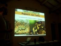 Corso Scienze Naturali 2012