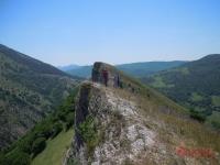 Monte Cardamagna - 8 Giugno 2014