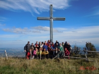Monte Carpegna - 13 Ottobre 2013