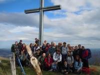 Monte Carpegna - 18 Ottobre 2015