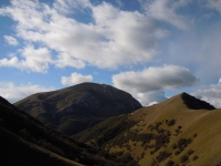 Monte Cucco  9 Ottobre 2011