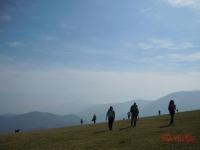 Monte Montiego - 16 Marzo 2014