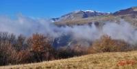 Monte Nerone - 15 Dicembre 2013