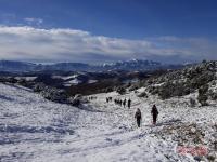 Monte Paganuccio -16 Dicembre 2018