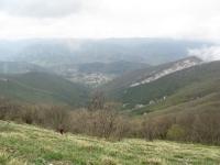 19 Aprile 2009 - Monte Tenetra