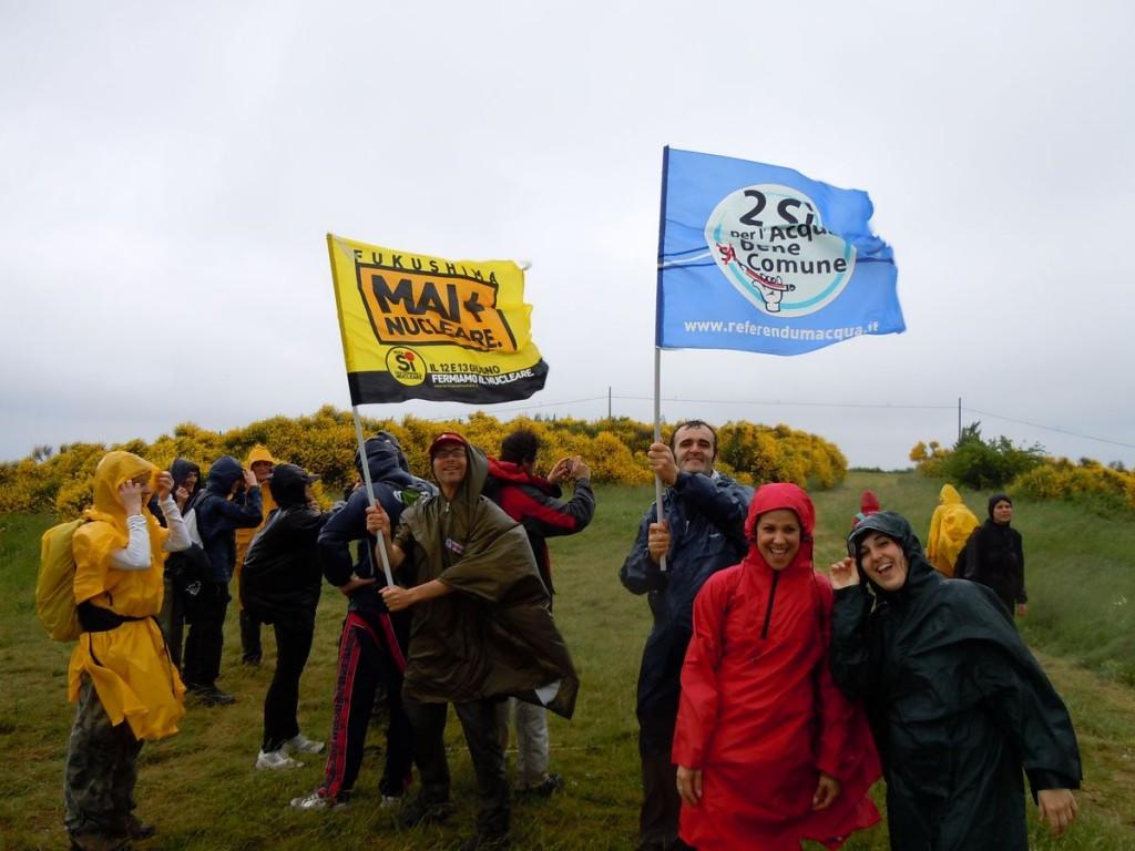 Referendum su acqua e nucleare: VITTORIA DEI SI!!!!!