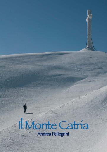 Prenota il libro del Monte Catria