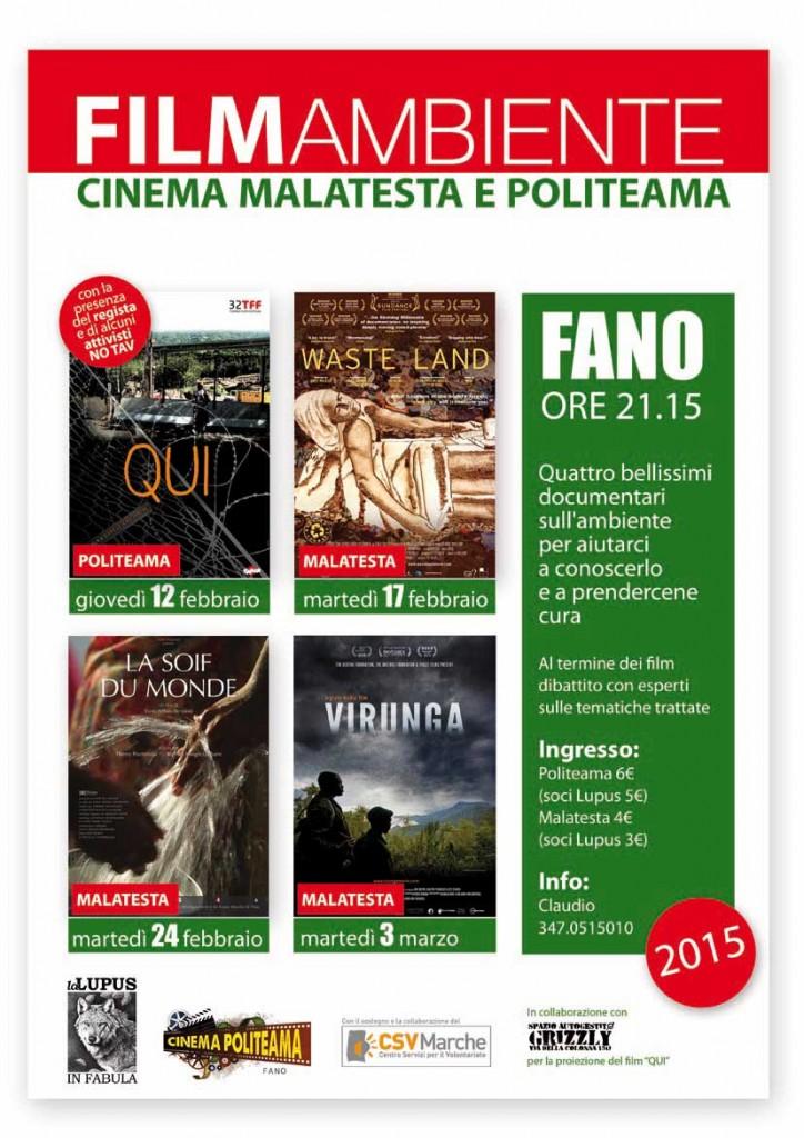 FILMAMBIENTE 2015