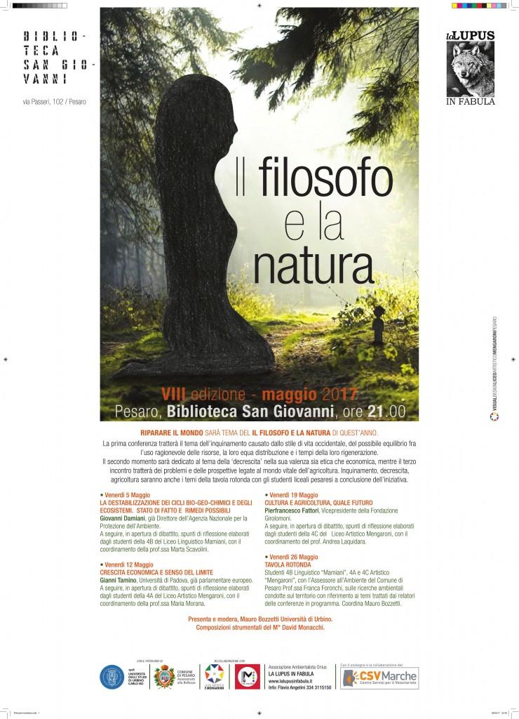 Il Filosofo e la Natura