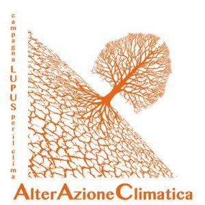 Logo campagna AlterAzione Climatica