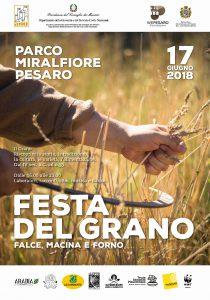 FESTA DEL GRANO– Parco Miralfiore – Pesaro