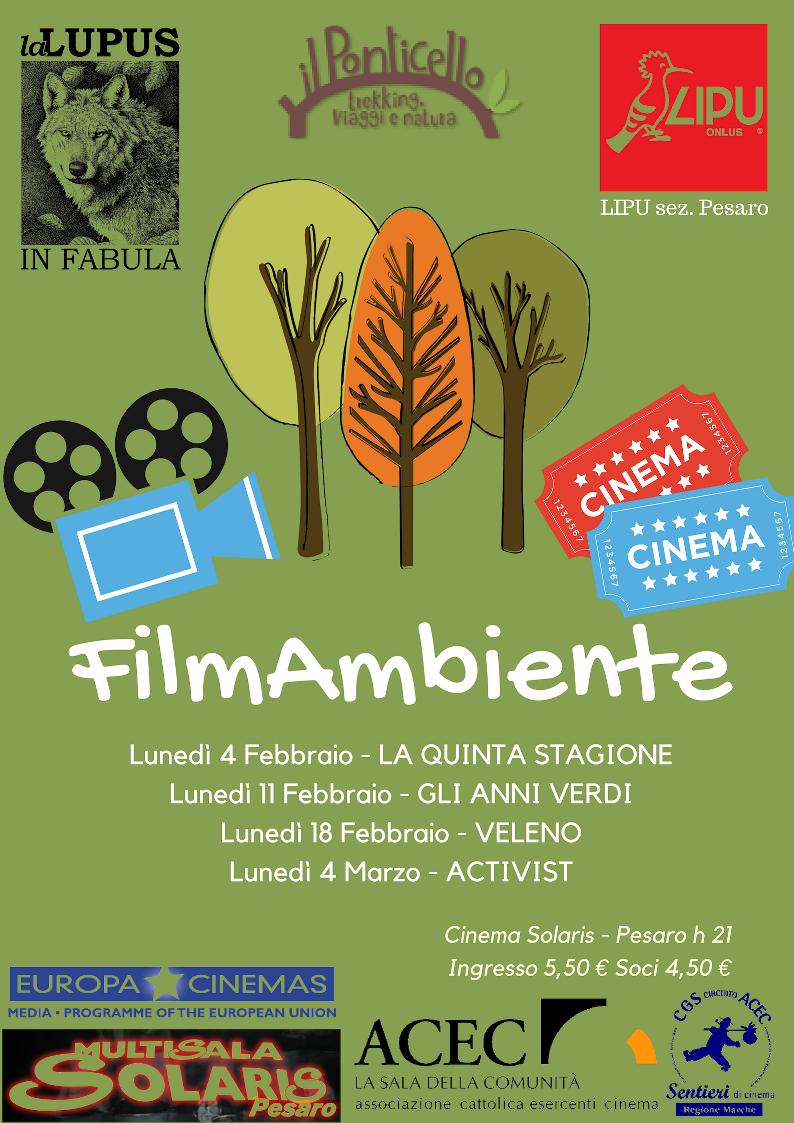 FilmAmbiente 2019