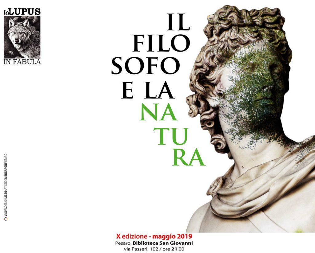 Il Filosofo e la Natura, X edizione
