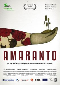 Film documentario : AMARANTO