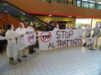 17 Novembre 2015 - No TTIP