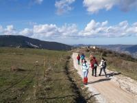 21-02-2010 Monte Paganuccio