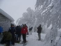 31 Gennaio 2010 - Monte Catria