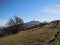 Monte Petrano - 27 Novembre 2011