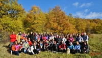 Bosco di Tecchie - 19 Novembre 2017