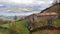Monte Catria - 24 Novembre 2013