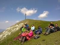 Monte Catria - 27 Maggio 2012