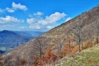 Monte Catria - 7 Aprile 2013