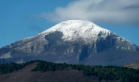 Monte Cucco - 2 Marzo 2014