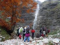 Monte Nerone - 18 Novembre 2012