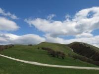 Monte Nerone - 21 Aprile 2013