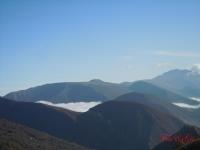 Monte Nerone - 23 Novembre 2014