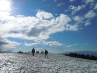 Monte Pietralata - 26 Gennaio 2014