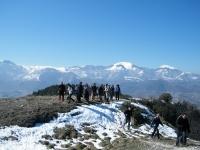 Monte Rotondo - 3 Marzo 2013