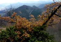 Monte Strega - 13 Dicembre 2015
