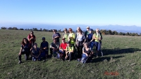 Monte Subasio - 27 Ottobre 2019