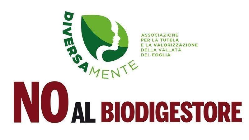No al Biodigestore a Talacchio di Vallefoglia (PU)
